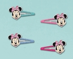 Minnie Mouse Hair Accessories