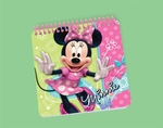 Minnie Mouse Notepad