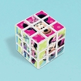 Minnie Mouse Puzzle Cube