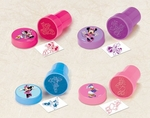 Minnie Mouse Self Inking Stamp