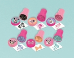 Minnie Mouse Stamper Set