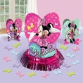 Minnie Mouse Table Decorations Kit