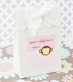 Monkey Baby Shower Favors - Personalized