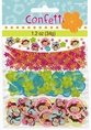 Monkey Love Confetti 3-pack
