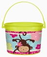 Monkey Love Favor Pail