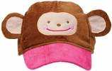 Monkey Love Hat