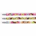 Monkey Love Pencil Pack