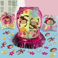 Monkey Love Table Decorating Kit