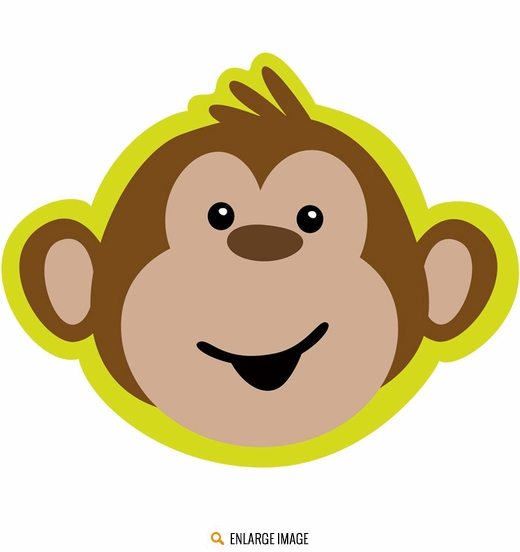 Monkeyin Around Invitations