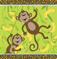 Monkeyin' Around Tablecover