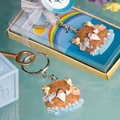 Noah And Friends Keychain Favors