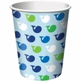 Ocean Preppy Boy 9 oz Cup