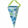 Ocean Preppy Boy Favor Bags Cone Shape