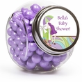 Parenthood Baby Shower Custom Candy Jars