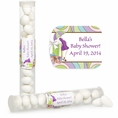 Parenthood Baby Shower Custom Candy Tubes