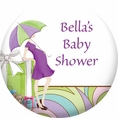 Parenthood Baby Shower Custom Magnet
