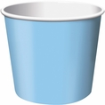Pastel Blue Treat Cups