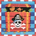 Pirate's Treasure Birthday Party