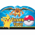 Pokemon Thank You Notes