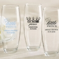 Prince Stemless Champagne Glass