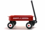 Radio Flyer Centerpiece