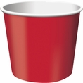 Red Treat Cups