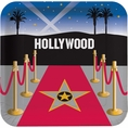 REEL Hollywood Dinner Plates