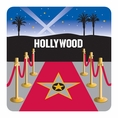 REEL Hollywood Hollywood Luncheon Napkins