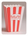 REEL Hollywood Small Popcorn Favor Boxes