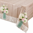 Rustic Wedding Table Cover