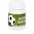 Soccer Custom Bubbles