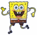 SpongeBob Invite
