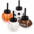 Sports Sipper Cups