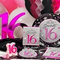 Sweet 16 - Shop By Theme