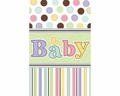 Baby Shower Tablecovers