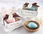 Scented Egg Soap Favor