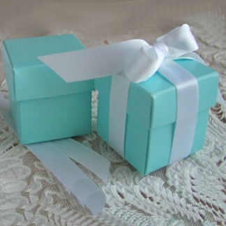 Tiffany Blue 2