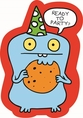 Uglydoll Invitation