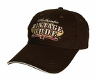 Vintage Dude Cap Rodeo