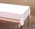 Wild Safari Pink Tablecover
