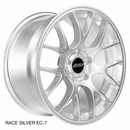 APEX Light Weight Race Wheels EC-7 18x9""