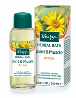 Joint & Muscle Bath: Arnica