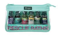 """Rescue Baths"" Set of 6 Baths"