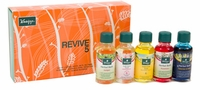 """Revive5"" Bath Collection"