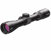 Burris Scout Scopes