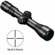Bushnell EH2632, Elite Handgun Scope, 2-6x32mm, Matte Finish, Multi-X Reticle