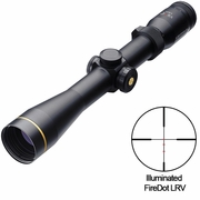 Leupold 119410, VX-R Riflescope, 3-9x40mm, Multi-Dot FireDot LRV Reticle