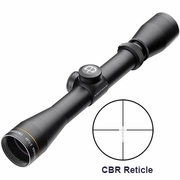 Leupold Crossbones� Crossbow Scope 114710, 2-7x33, CBR Reticle, Matte