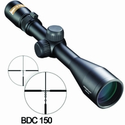 Nikon 16329 ProStaff Rimfire II Scope, 3-9x40mm, BDC 150 Reticle, Matte Finish