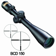 Nikon 16330 ProStaff Rimfire II Scope, 4-12x40mm, BDC 150 Reticle, Matte Finish